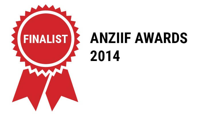 ANZIIF (Australian and New Zealand Institute of Insurance and Finance) Awards
