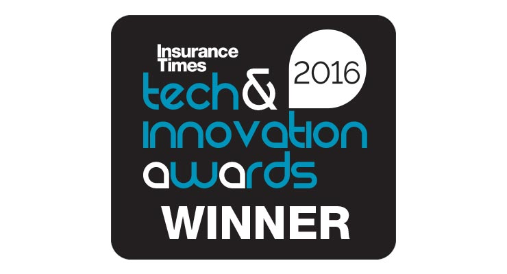 Insurance Times Technology & Innovation Awards
