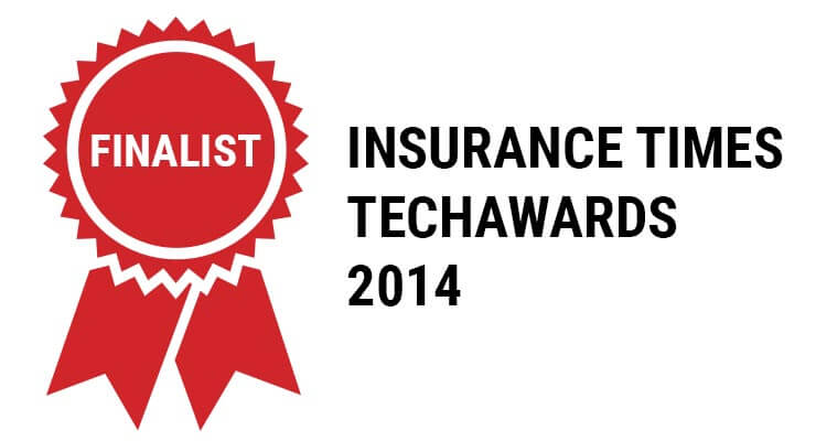 Insurance Times Technology Awards