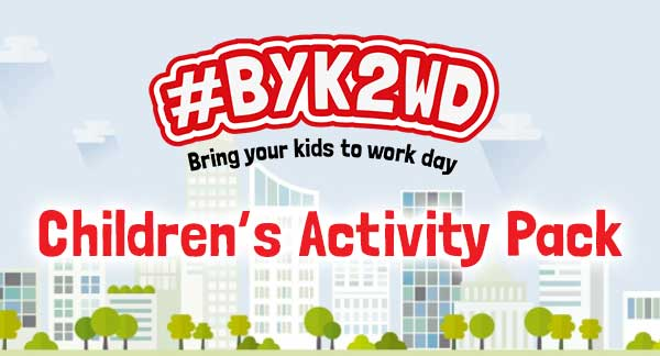 BYK2WD Activity Pack
