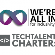 Inclusive Behaviours in Insurance and Tech Talent Charter
