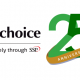 Keychoice Celebrating 25 Years