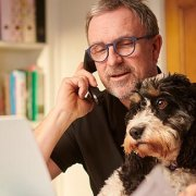 Supporting brokers to work from home
